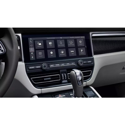 7inch Infotainment Display