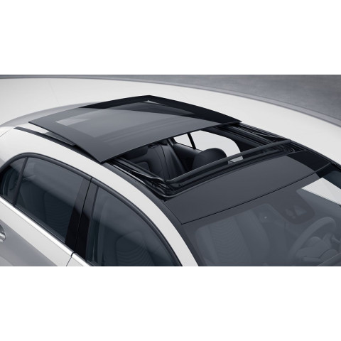 Panoramic Glass Sun Roof