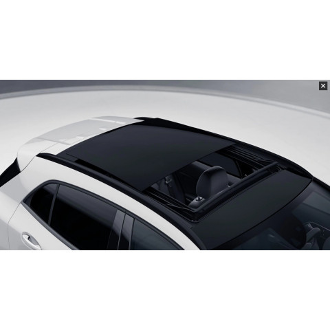 Panoramic Sun Roof