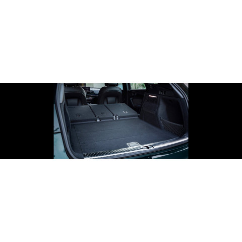 Rear Compartment